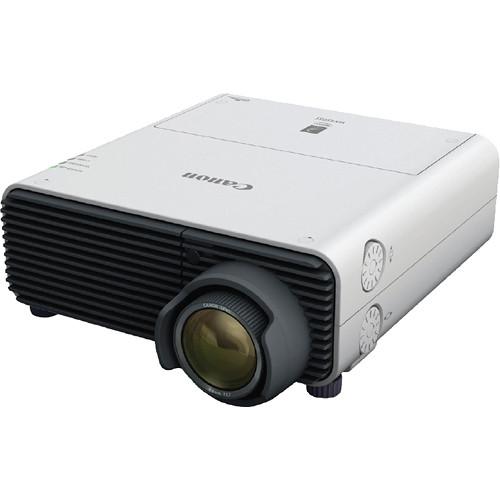 Canon REALiS WX450ST Pro AV Short Throw LCOS Projector