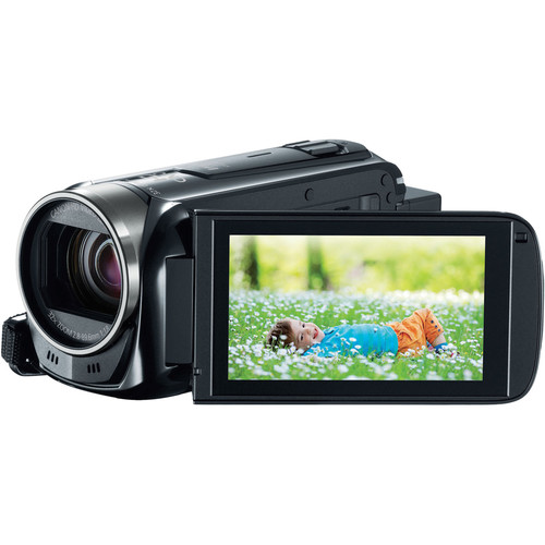 Canon 32GB Vixia HF R52 Full Hd Camcorder (Refurbished)