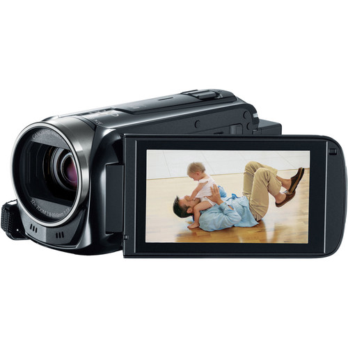 Canon 8GB Vixia HF R50 Full HD Camcorder (Refurbished)