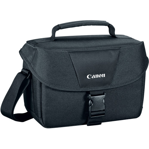 Canon EOS Shoulder Bag 100ES (Black)