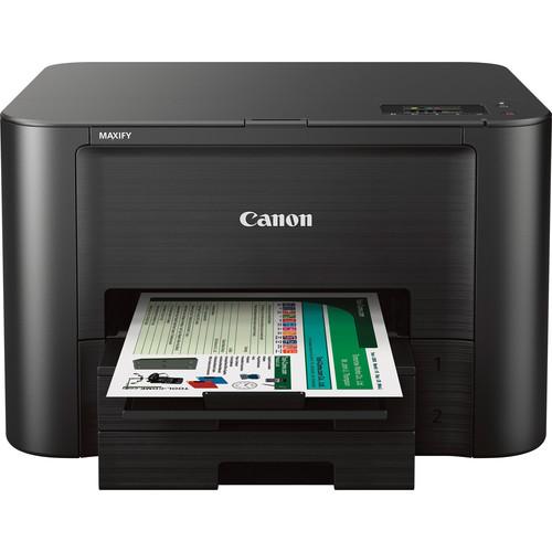 Canon MAXIFY iB4020 Wireless Small Office Inkjet Printer