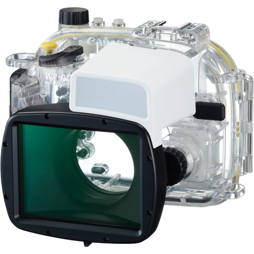 Canon WP-DC53 Waterproof Case for PowerShot G1 X Mark II