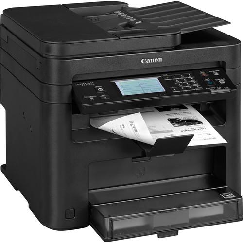 Canon imageCLASS MF229dw All-in-One Monochrome Laser Printer