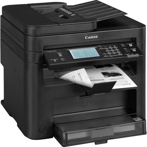 Canon imageCLASS MF227dw All-in-One Monochrome Laser Printer