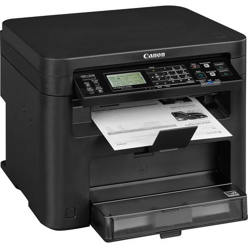 Canon imageCLASS MF212w All-in-One Monochrome Laser Printer