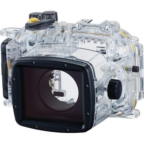 Canon WP-DC54 Waterproof Case for PowerShot G7 X Digital Camera
