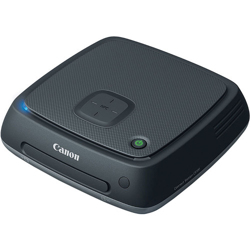 Canon Connect Station CS100 1TB Storage Device