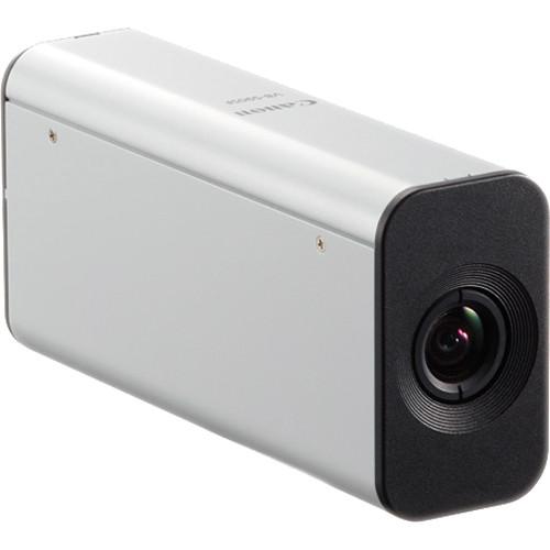 Canon VB-S905F 1.3MP Network Indoor Compact Box Camera
