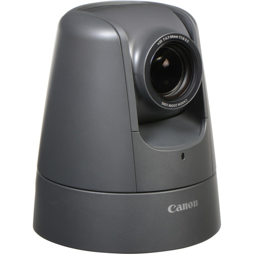 Canon VB-M42 1.3 MP Day/Night PoE PTZ Network Camera with 4.7 to 94mm Varifocal Lens