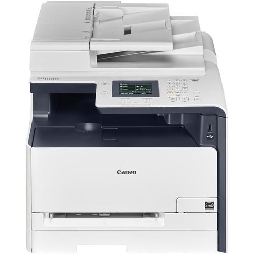 Canon imageCLASS MF628Cw All-in-One Color Laser Printer