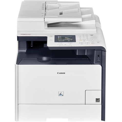 Canon imageCLASS MF726Cdw All-in-One Color Laser Printer