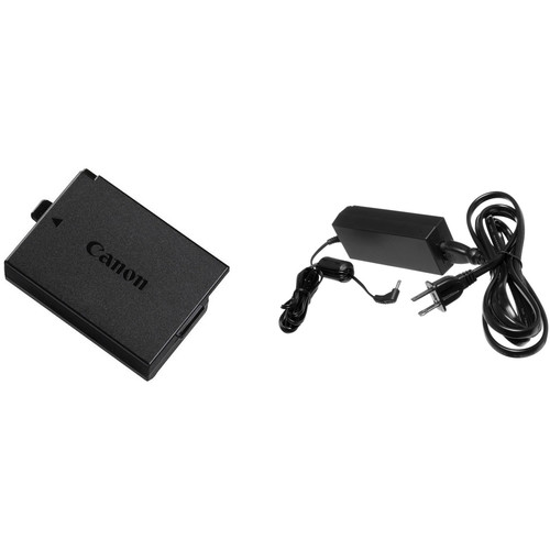 Canon ACK-E10 AC Adapter and DC Coupler Kit