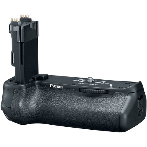 Canon BG-E21 Battery Grip for EOS 6D Mark II