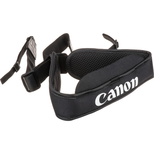 Canon CANS1B Padded Strap (Black)