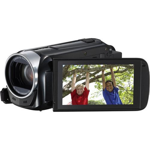 Canon LEGRIA HF R406 Full HD Camcorder (PAL)