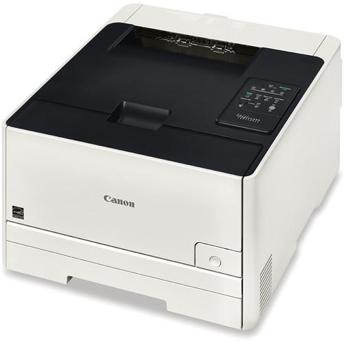 Canon imageCLASS LBP7110Cw Color Laser Printer with Extra Toner Cartridge Set