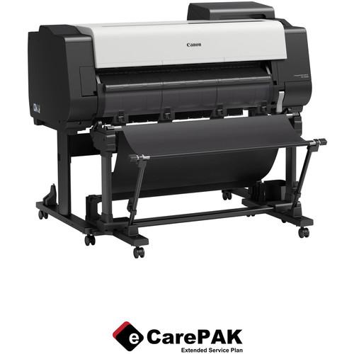 Canon imagePROGRAF TX-3000 Printer with eCarePak Service Plan Kit