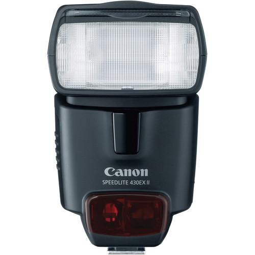 Canon Speedlite 430EX II Essential Kit