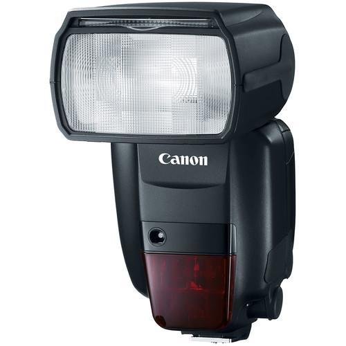 Canon Speedlite 600EX II-RT Wireless Two Flash Location Kit