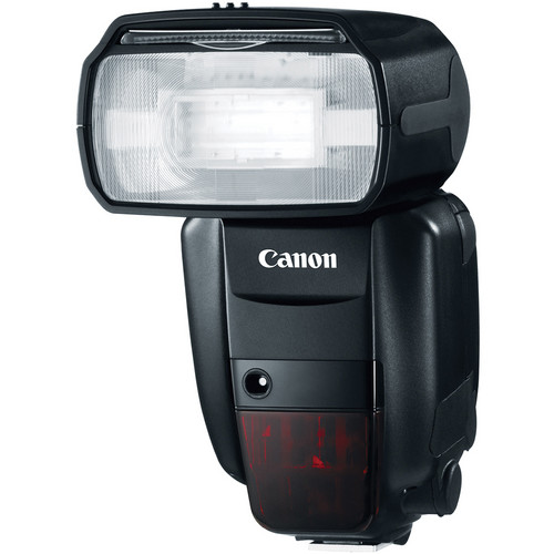 Canon Speedlite 600EX-RT Essential Two Flash Wireless Kit