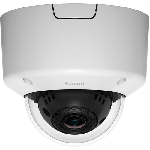 Canon VB-M640V Vandal Resistant Dome Network Camera