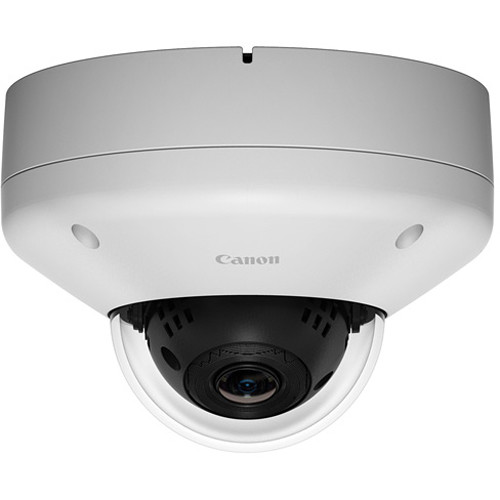 Canon VB-M640VE Outdoor Dome Network Camera