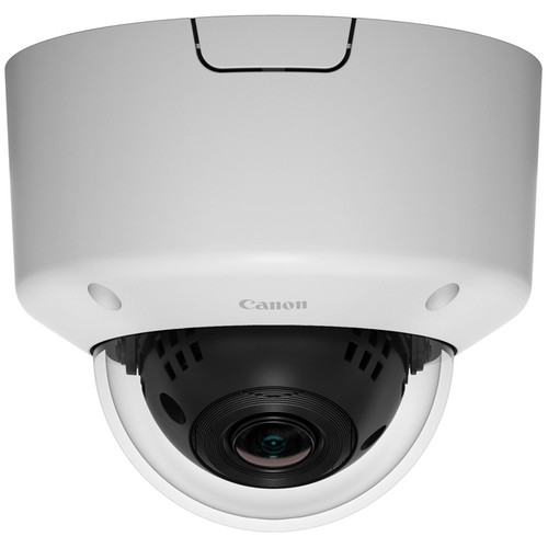 Canon VB-M641V Vandal-Resistant Fixed Dome Network Camera