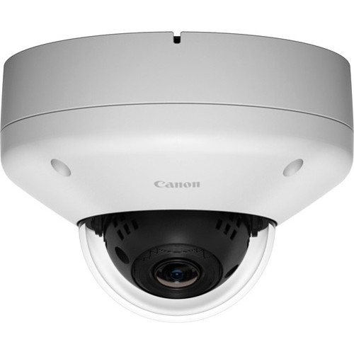 Canon VB-M641VE Vandal Resistant Outdoor Fixed Dome Network Camera
