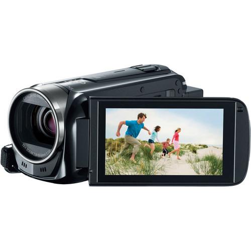 Canon VIXIA HF R500 Full HD Camcorder (Black)