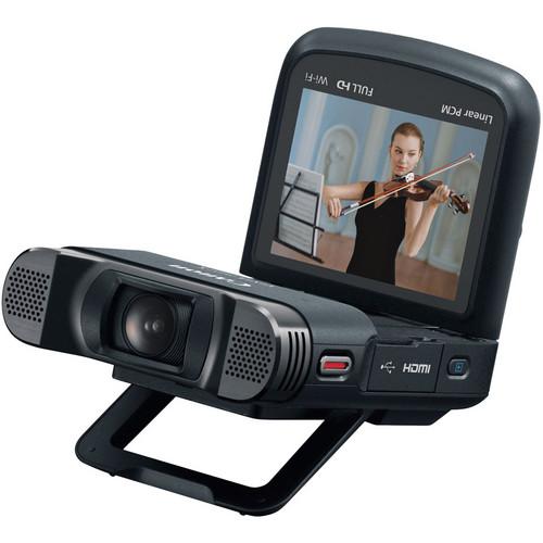 Canon VIXIA mini X Full HD Camcorder