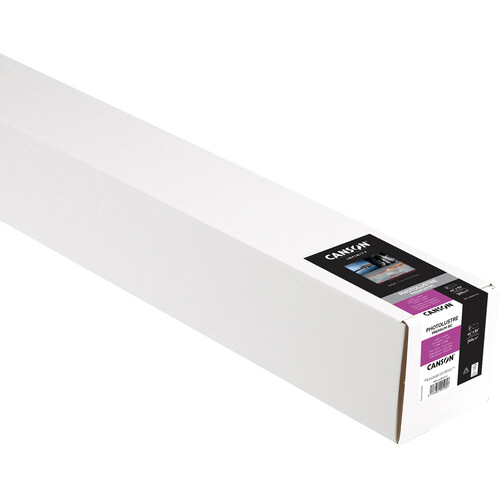 """Canson Infinity Photo Lustre Premium RC Paper (44"""" x 82' Roll)"""