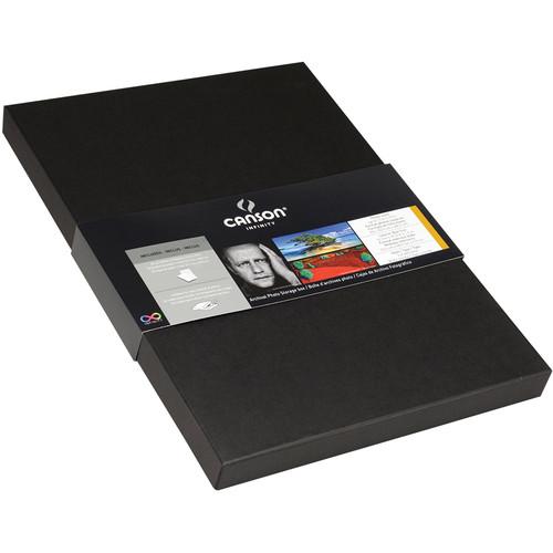 "Canson Infinity Archival Photo Storage Box (A3+, 13 x 19"")"