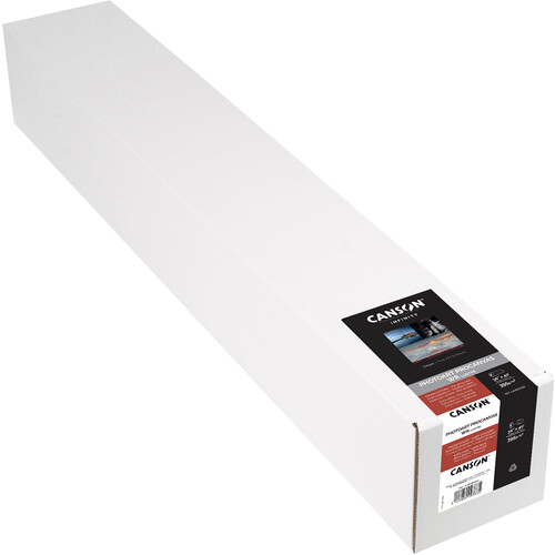 "Canson Infinity PhotoArt ProCanvas (Lustre, 36"" x 40' Roll)"