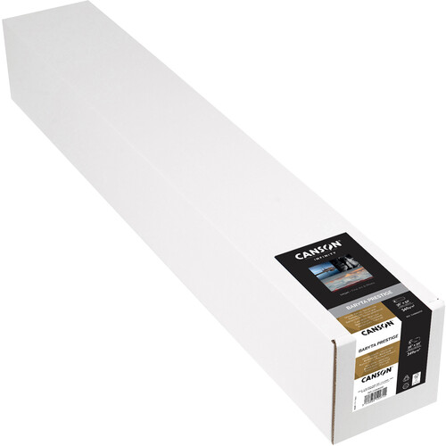 "Canson Infinity Baryta Prestige Paper (36"" x 50' Roll)"
