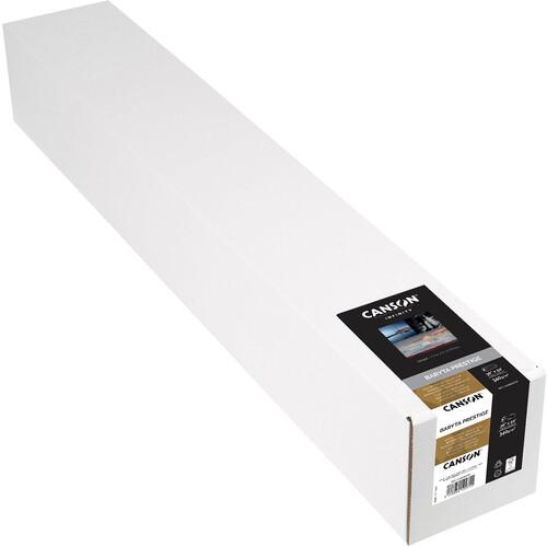 "Canson Infinity Baryta Prestige Paper (36"" x 50' Roll)"