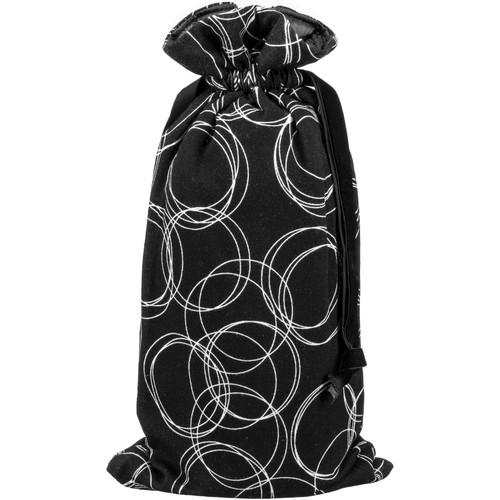 Capturing Couture Olivia Lens Tote Bag (Black)
