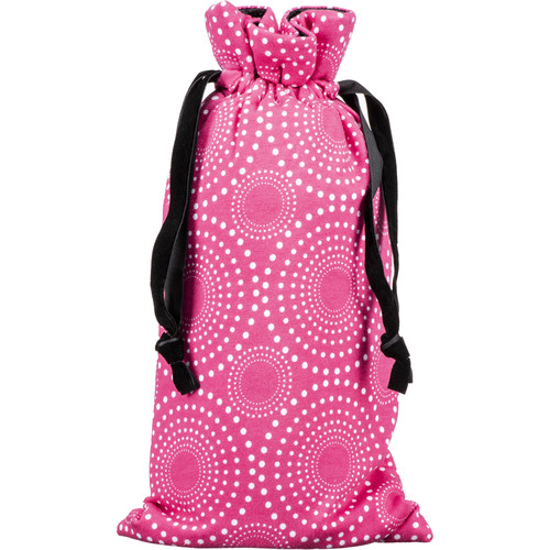 Capturing Couture Zoe Lens Tote Bag (Pink)