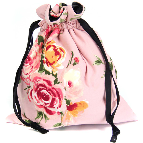 Capturing Couture Protective Tote Bag for DSLR Camera Body (Ellie)