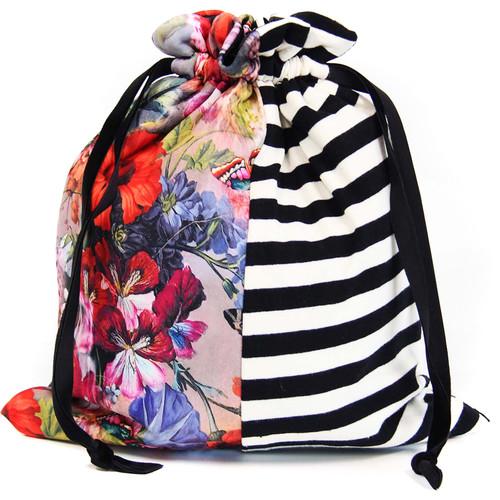 Capturing Couture Protective Tote Bag for DSLR Camera Body (Fionaolivia)