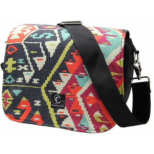 Capturing Couture Longrock Fiesta Camera Bag