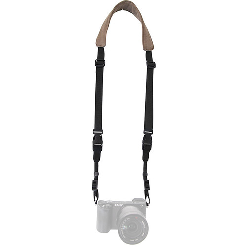 Capturing Couture QR1 Quick Release Camera Strap (Tan)
