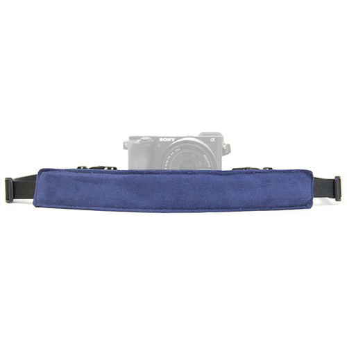 Capturing Couture QR1 Quick Release Camera Strap (Navy)