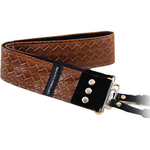"""Capturing Couture 2"""" Camera Strap (Extended,Casey)"""