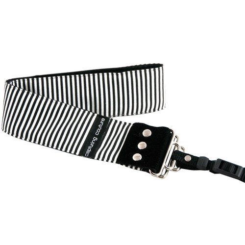 "Capturing Couture 2"" Camera Strap (Extended, Rocker)"