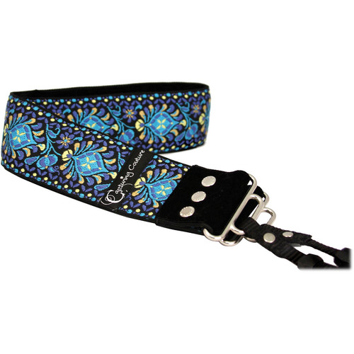 "Capturing Couture Symphony 2"" Extended Camera Strap"