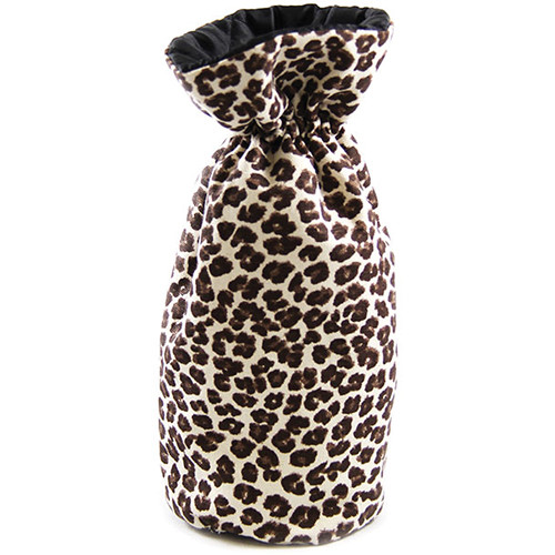 Capturing Couture Cheetah Lens Tote (Large)