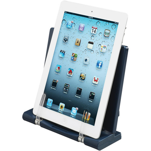 Carl Holder for Book/iPad/Kindle/Tablet (Blue)