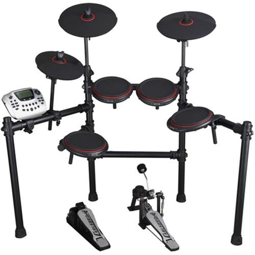 Carlsbro CSD180 8-Piece Enhanced Electronic Drum Kit