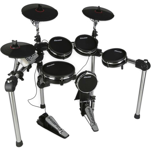 Carlsbro CSD500 8-Piece Mesh Head Electronic Drum Kit