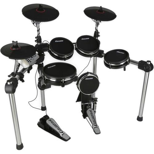 Carlsbro CSD500 8-Piece Mesh Head Electronic Drum Kit